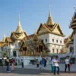 القصر الكبير: جوهرة بانكوك