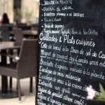 بيير جانيير: مطعم فرنسي في قلب دبي