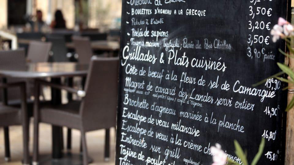 آسيا - بيير جانيير: مطعم فرنسي في قلب دبي
