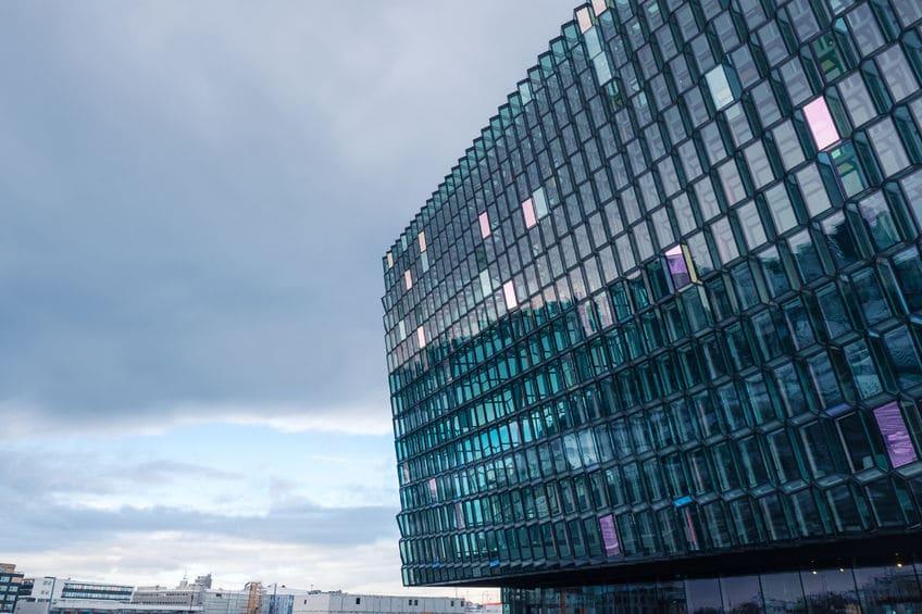 آيسلندا - أوبرا آيسلندا: دار الأوبرا الوطنية والأهم