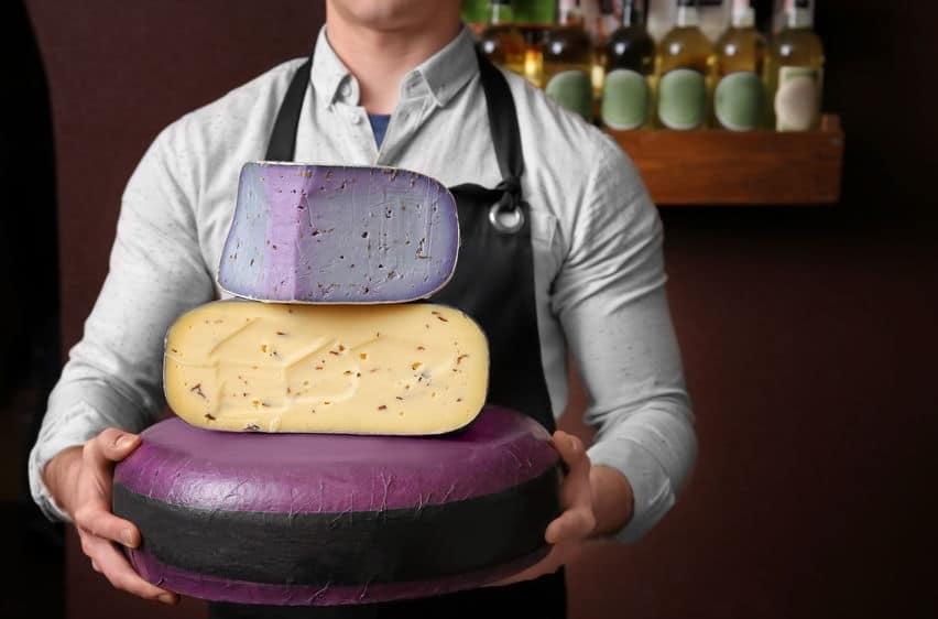 آيسلندا - المدفون: مركز تسوق مُخصص للأجبان
