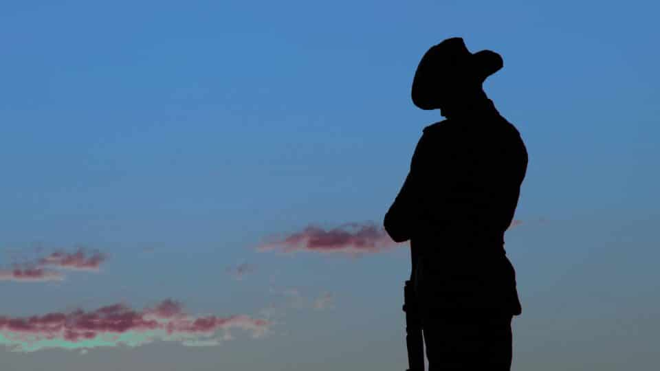 أستراليا - النصب التذكاري للحرب الأسترالية