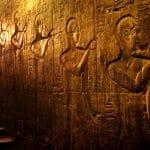 القرية الفرعونية: حياة كاملة مع الفراعنة