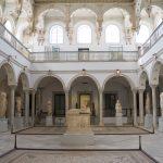 باردو، متحف الفسيفساء الأول في العالم