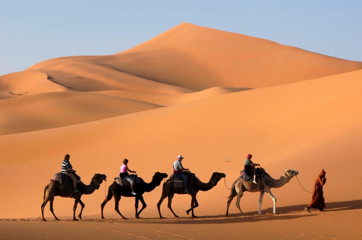 أفريقيا - موارد السفر