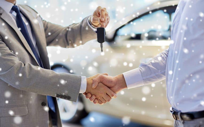 ألمانيا - شركة يوروب كار لتأجير السيارات بميونخ