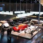 متاحف السيارات في شتوتغارت