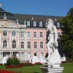 Palais walderdroffs أشهر بارت ترير مدينة النبيذ
