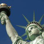 تمثال الحرية، الولايات المتحدة