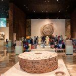 المتحف الوطني للأنثروبولوجيا: الأكثر زيارة في أمريكا الوسطى