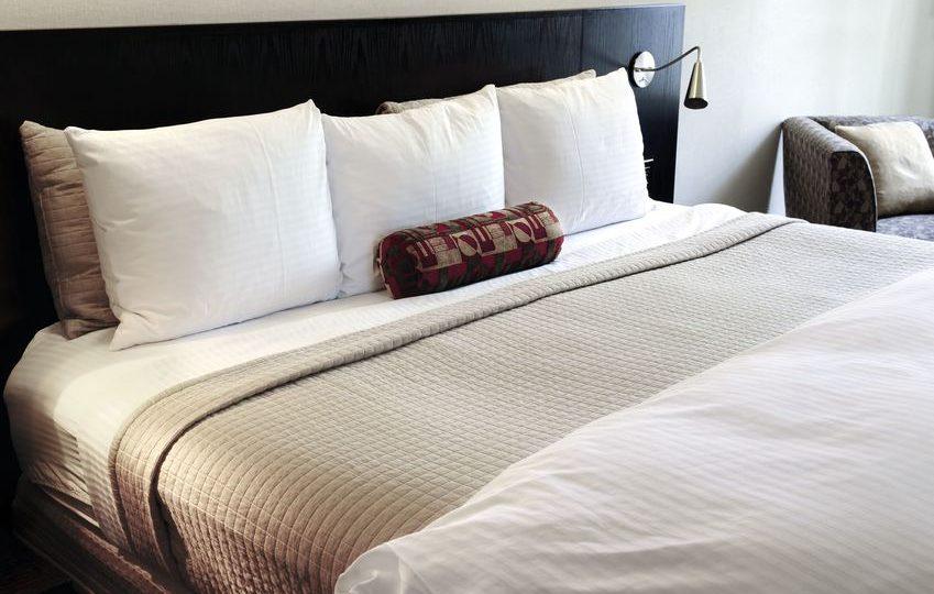 أمريكا الوسطى - بيت فوزير: فندق عالمي في سلفادور