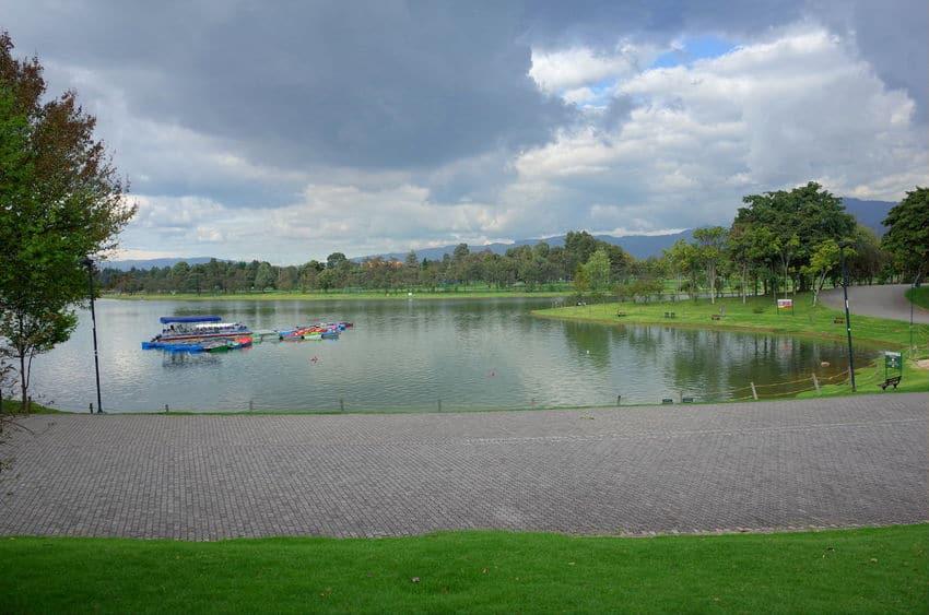 أمريكا الوسطى - سيمون بوليفار: أجمل حدائق سان خوسيه وكوستاريكا