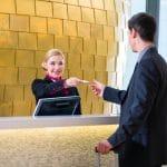 أركاديا بلازا: فندق متميز في أوديسا
