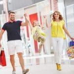 جاليفر للتسوق: مول عالمي في أوكرانيا