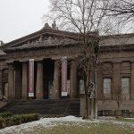 متحف الفنون الوطني: متحف مُخصص في الفنون الأوكرانية