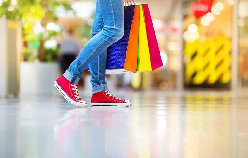 أيرلندا - ليفي فالي: أهم مركز تسوق في أيرلندا