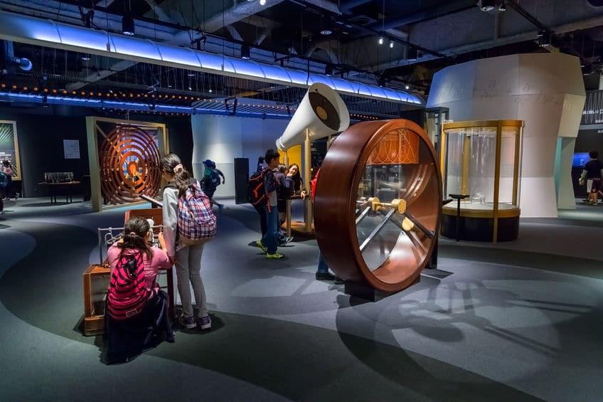 أيرلندا - [متحف gaa: متحف متخصص في الألعاب