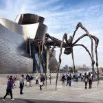 متحف غوغنهايم بلباو
