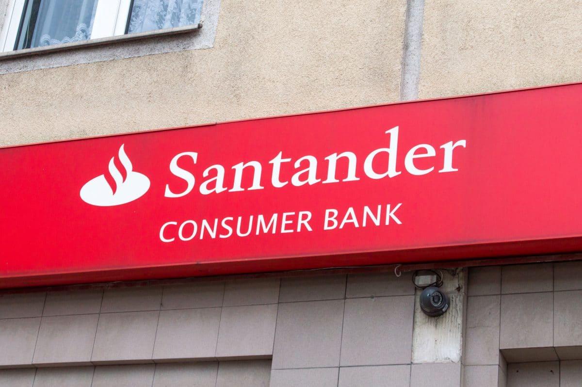 إسبانيا - مجموعة سانتاندير