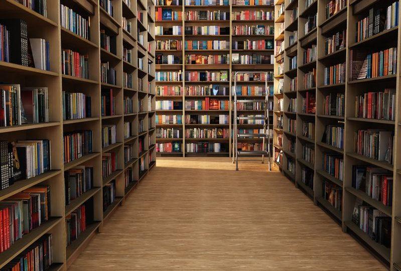إستونيا - المكتبة الوطنية: مكتبة إستونيا العظمى