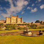 قلعة Culzean