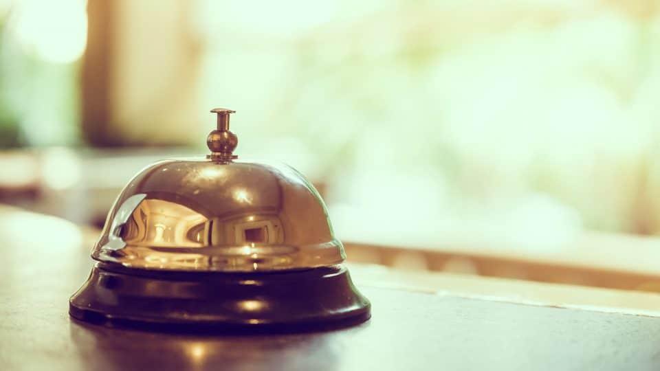 إنجلترا - بلازا أون: فندق يجعلك في بيتك