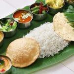 ديشوم: مطعم الفن والطعام الهندي