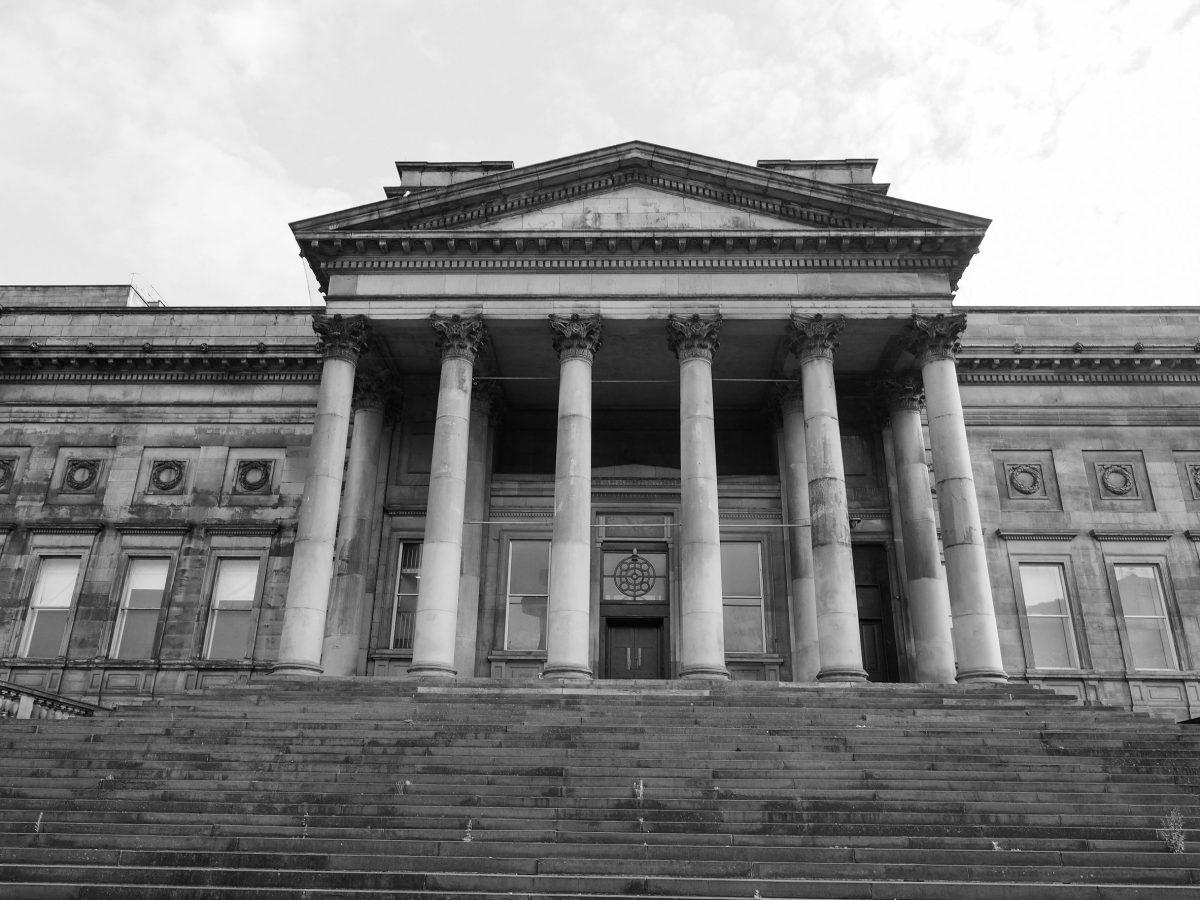 إنجلترا - متحف العالم: العالم كله في ليفربول