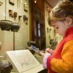 متحف الأواني الزجاجية والفخار