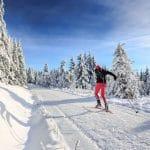 منتجع توجال للتزلج