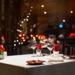 مطعم بيسترو الزنجبيل