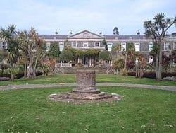 إيرلندا الشمالية - منزل وحديقة ستيوارت