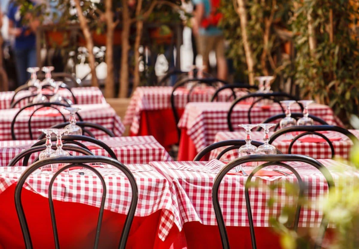إيطاليا - مطعم Club Del Doge