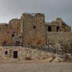 عجلون: قلعة تاريخية في الأردن