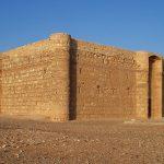 قصر الحرانة: قصر أثري مُدهش في الأردن