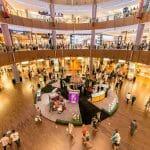 دبي مول: مركز التسوق الأهم في العالم