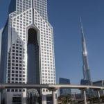 دوسيت ثاني دبي: موقع مميز وخدمات رائعة
