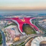 عالم فيراري: مدينة الألعاب الأضخم في العالم