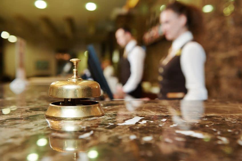 البحرين - فندق إليت كريستال