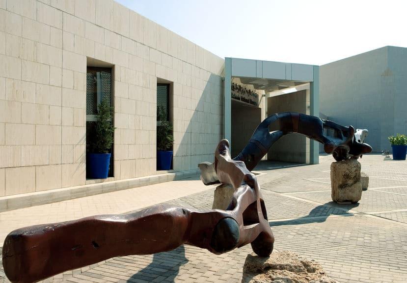 البحرين - متحف البحرين الوطني