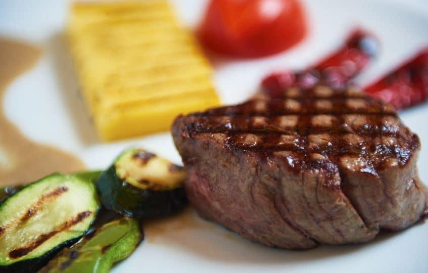 البحرين - مطعم The Meat Company