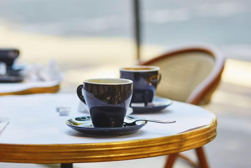 البحرين - مقهى البنديرة