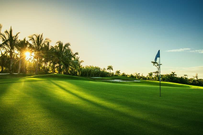 البحرين - نادي الغولف الملكي