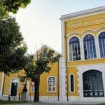 المتحف المائي Museu da Água