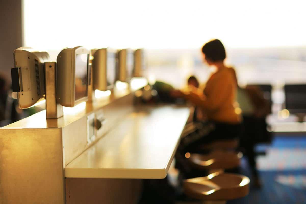 البرتغال - كافية إنترنت OnWeb CyberCafe