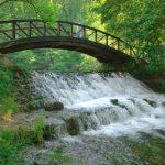 حديقة نهر فيرلو بوسنة الوطنية