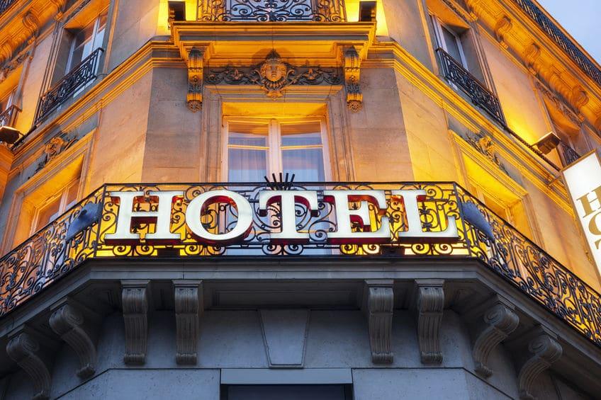 البوسنة والهرسك - فندق الرادون بلازا