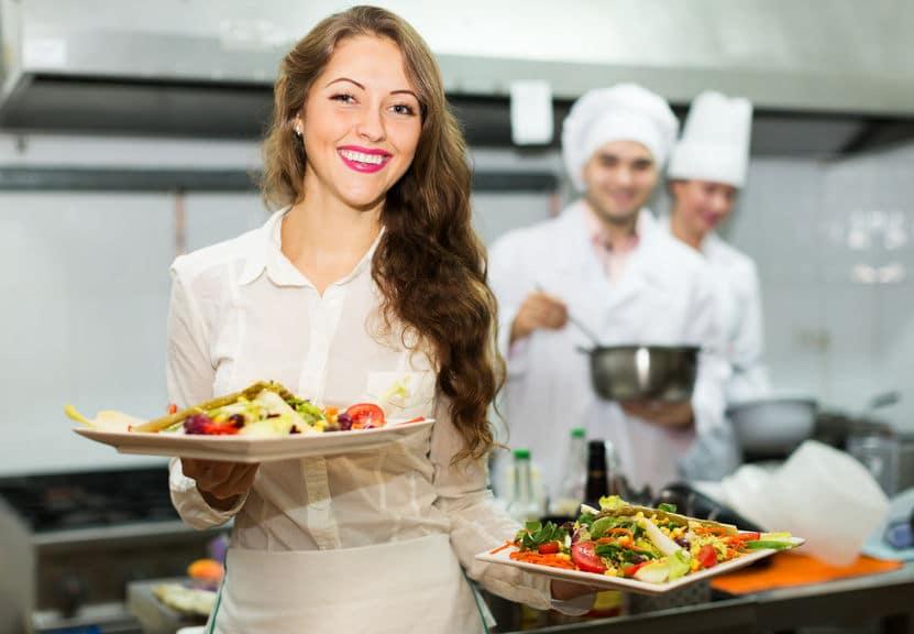 البوسنة والهرسك - مطعم سوبر فود سراييفو