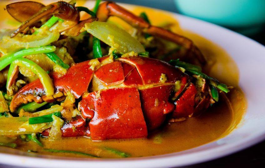 التشيك - بورغو أغنيسي: مطعم مُخصص في وجبات حوض البحر