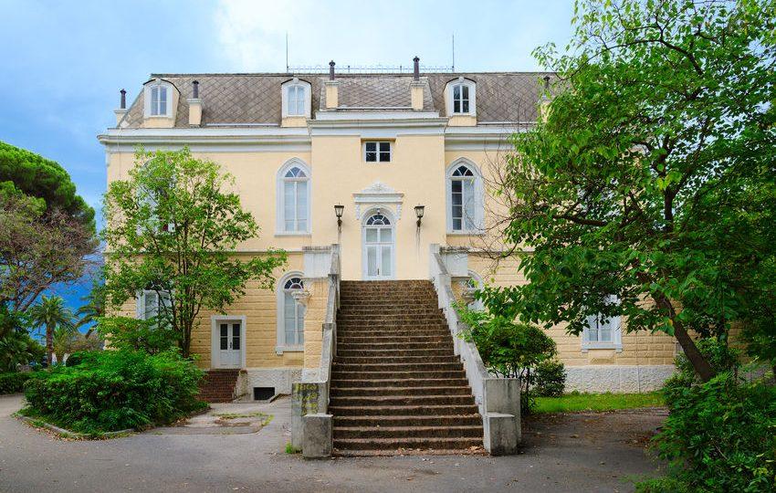 الجبل الأسود - المتحف الوطني: المتحف الأهم على الإطلاق في الجبل الأسود
